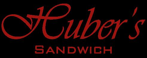 HuberSandwich_Logox3_red